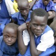 South Sudanese kids with no school
