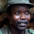 Joseph Kony, leader LRA