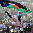 July 9: South Sudan Independence Day