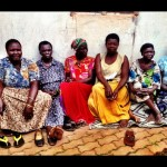 Women in Hope Ofiriha's micro-loan